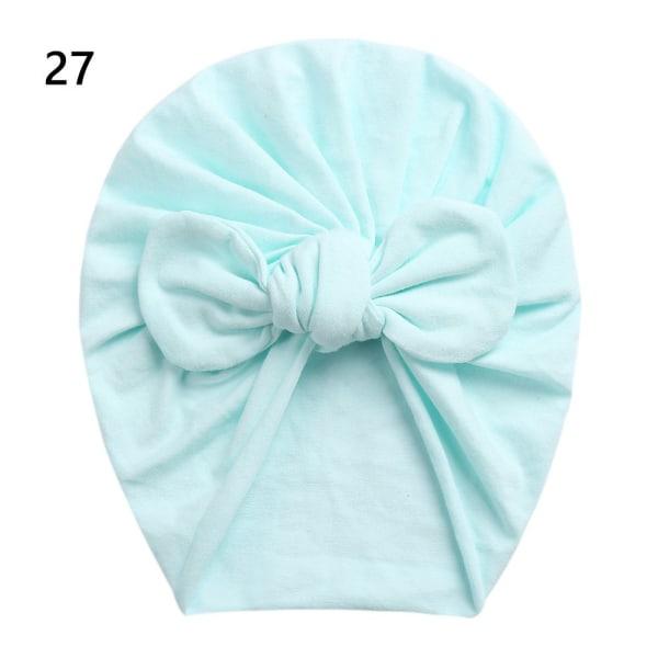 Baby Mössor Nyfödd Baby Hospital Hatt 27