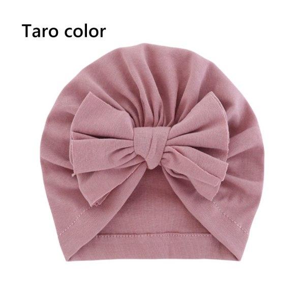 Baby Turbanhatt Mössor för barn TARO COLOR