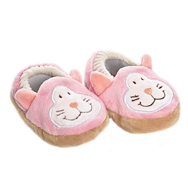 Diinglisar Babytofflor Katt