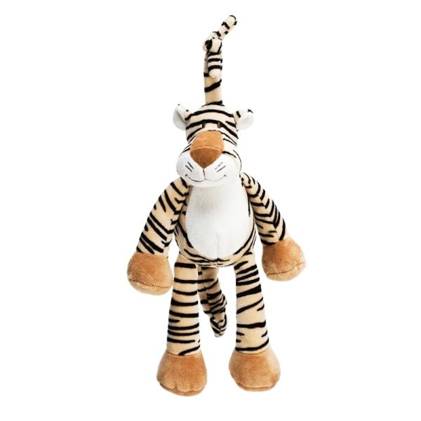 Diinglisar Speldosa Tiger