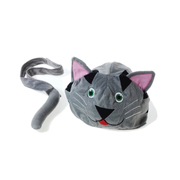 Djurmössa Katt från Oskar & Ellen