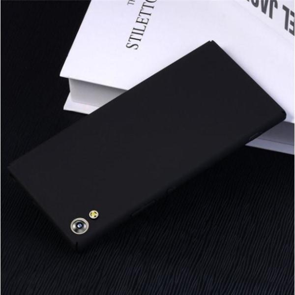 Skal till Sony Xperia XA1 | Mobilskal Fashion Case Blå Rosa
