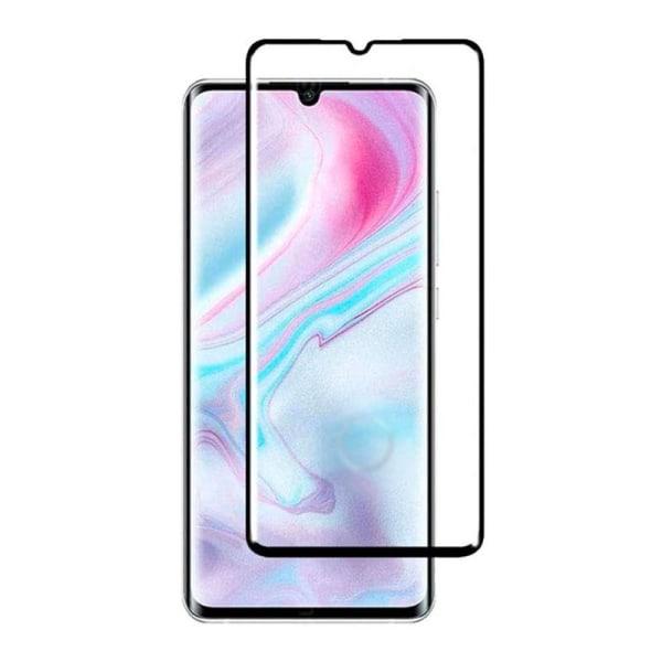 Xiaomi Mi Note 10 Skärmskydd | Heltäckande Nano