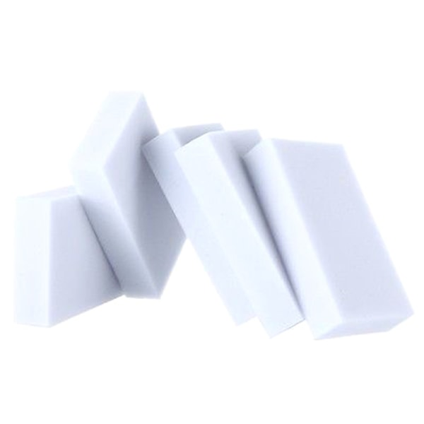 10st Rengöring Magic Sponge Eraser Melamine Cleaner Foam Cleane