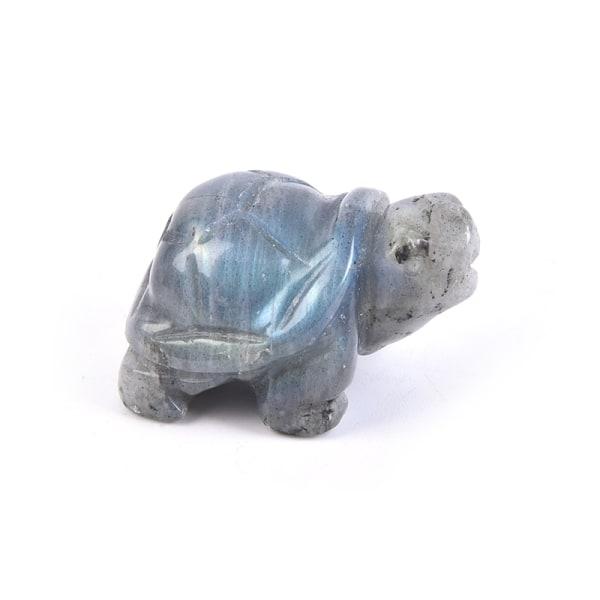 1PC Natural Crystal Rose Quartz Tortoise Amethyst Opal Animals