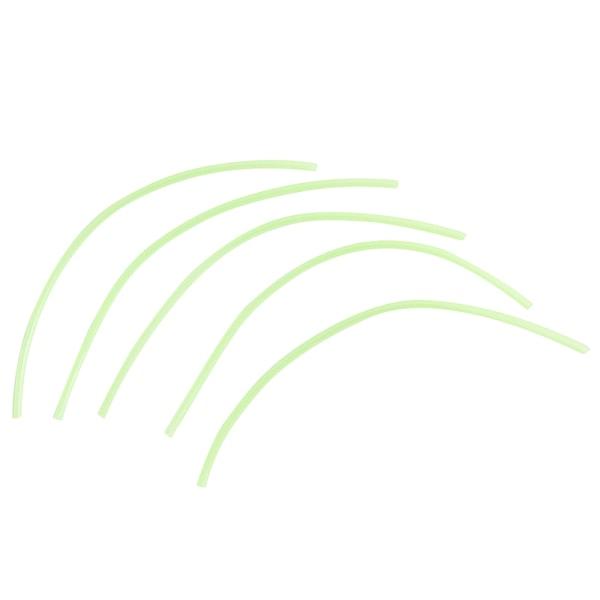20st flugbindning riging rör PVC lumo tubblings Fiske Material