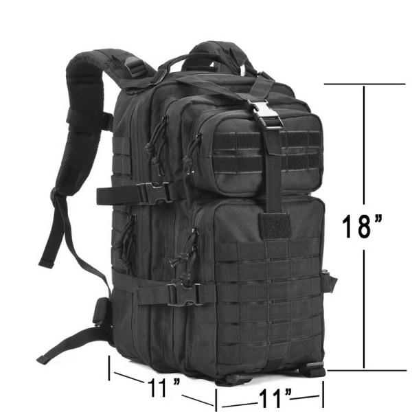 40L militär taktiskt pack ryggsäck armé vattentät väska ut väska