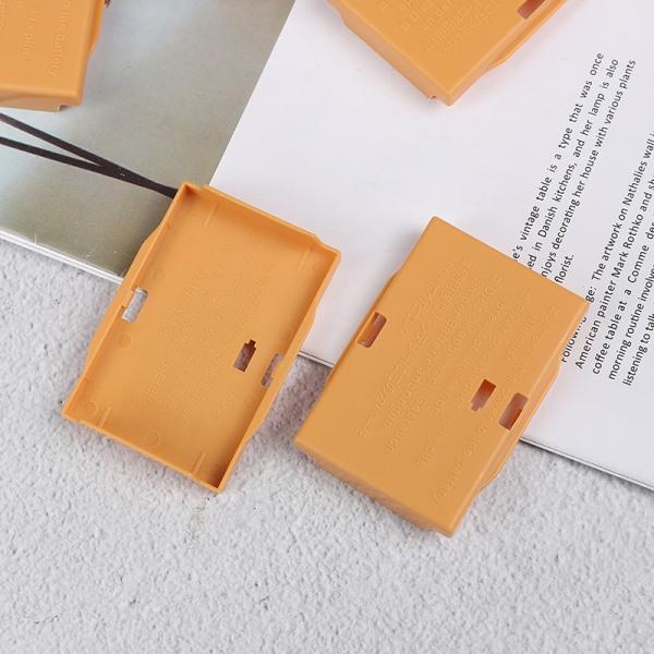 5x Skyddsfodral för Canon LP-E6 LPE6 batteri 5D märke I