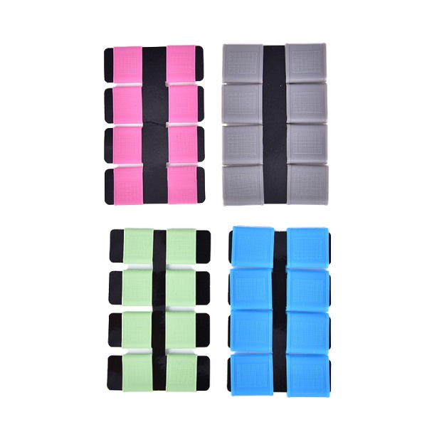 8st / set Golf Finger Silicon Support Sleeve Protector Golf Fing