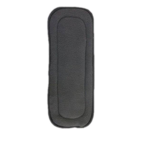 Alvababy 5 Layer Tvättbar Tygblöja Blöjor Microfiber Bambo