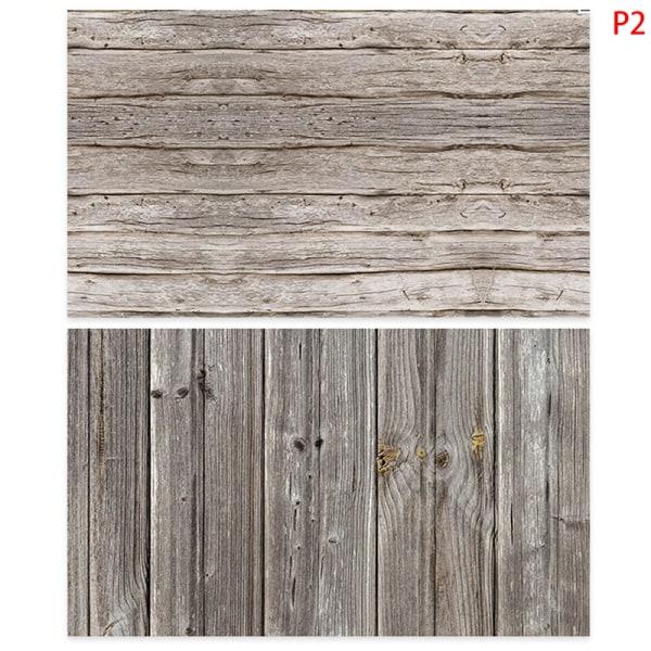 fotostudio 57x87cm 2 sidor utskrift fotografi bakgrund för P2