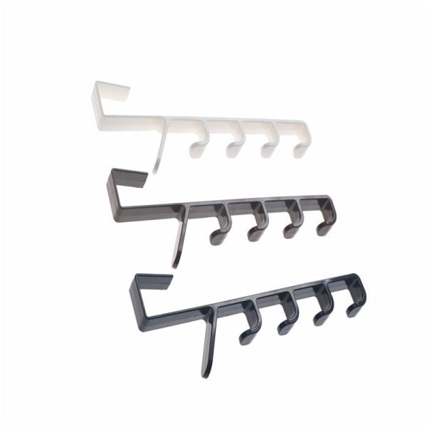Hängande skåpdörrlockhållare Köksskåp Rackkläder S