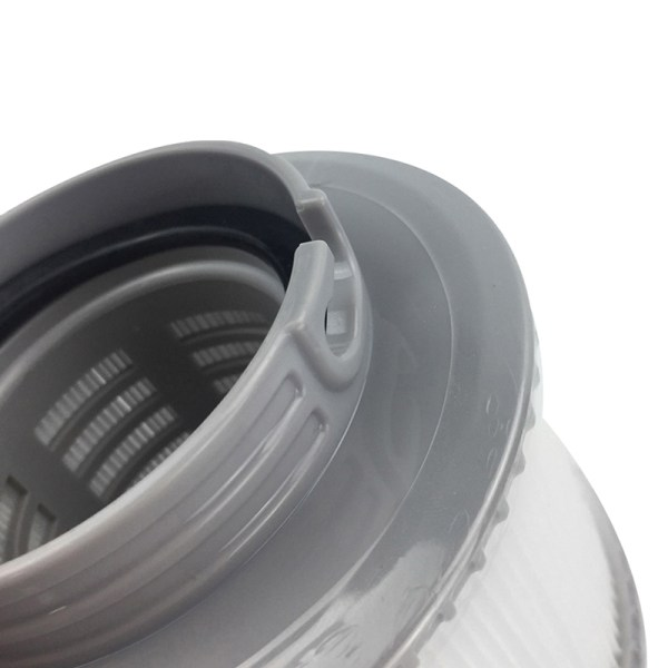 Uppblåsbart poolfilter Badkar Spa Bath Water Filter Cartridge Pump