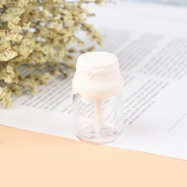 Mini 8ML Lip Gloss Tube Tom Refillable Lipstick Cosmetic Make