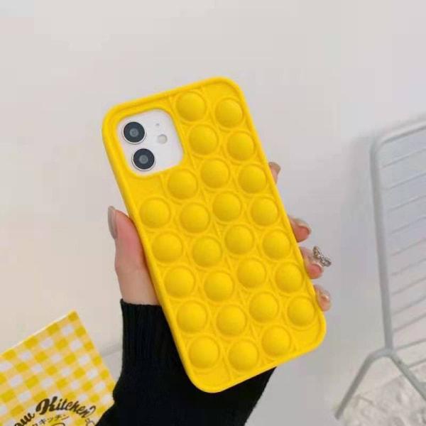 nytt sött tryckreducerande mjukt telefonfodral till iPhone 11 12 pro B-5