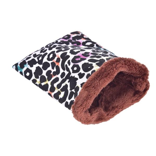 Små djur marsvin Hamster säng vinter varm ekorre igelkott