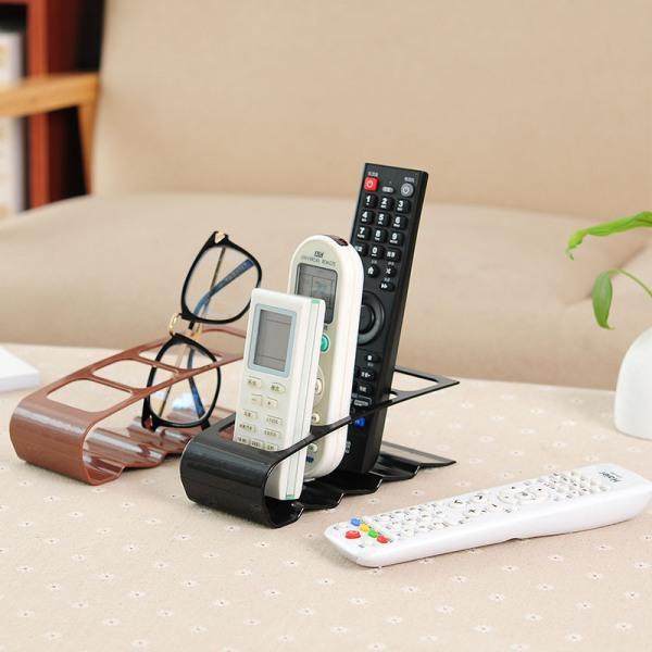 TV DVD VCR Steg Fjärrkontroll Mobiltelefonhållare Stativ Storag