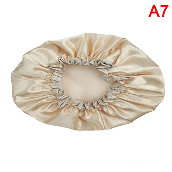 vattentätt duschlock högkvalitativ frisörsalong elastisk tjockare fo Yellow