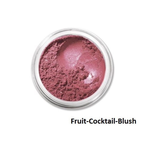 BareMinerals Loose Blush - flera färger Vintage Peach