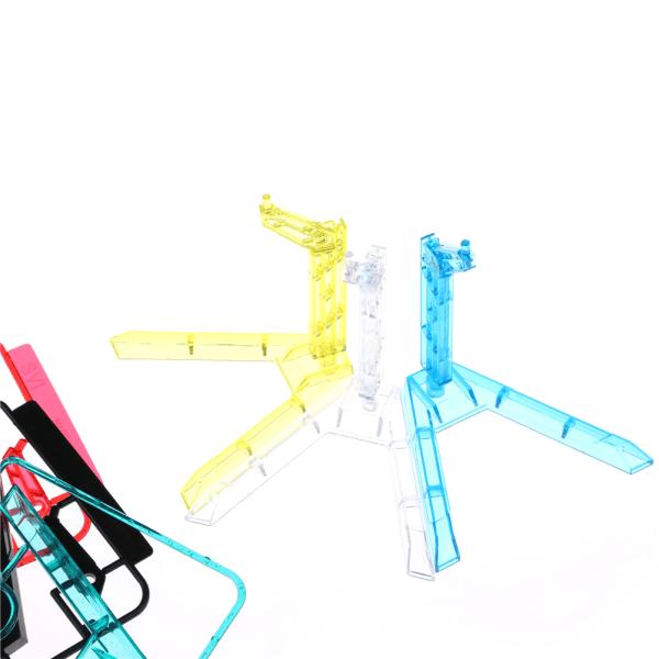 Action Figur Modell Bas Displayfästehållare för 1/144