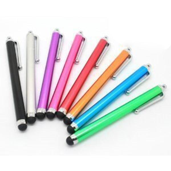 Kapacitiv pekskärm Stylus Pen för surfplatta iPad iPhone Sm