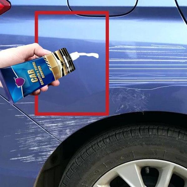 Car Scratch Remover Auto Scratch Repair Tool Bilskrapor Repa 15ml