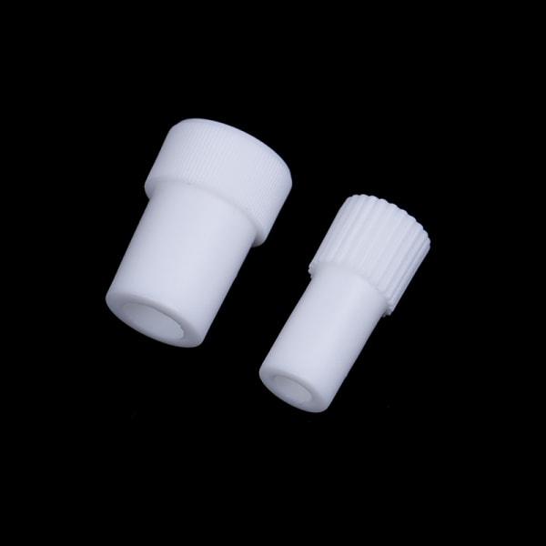 Dental Sug Tube Converteror Saliv Ejector HVE slangadapter A
