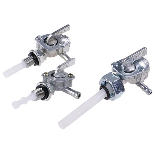 Bränsletank Kranventil Stäng av Filterbrytare Generator Motor Pet