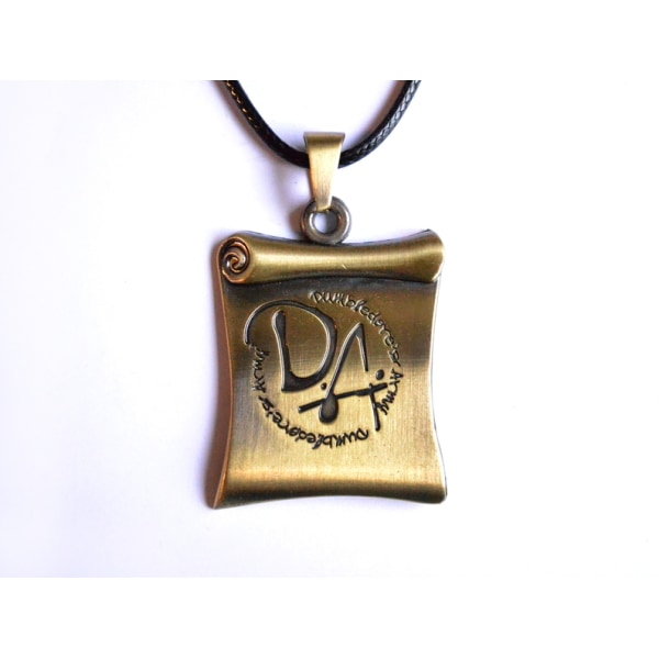 Halsband Harry Potter Dumbledore Army