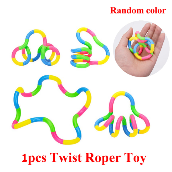 24 st Fidget Toys Pack Sensory Pop it Stress Ball