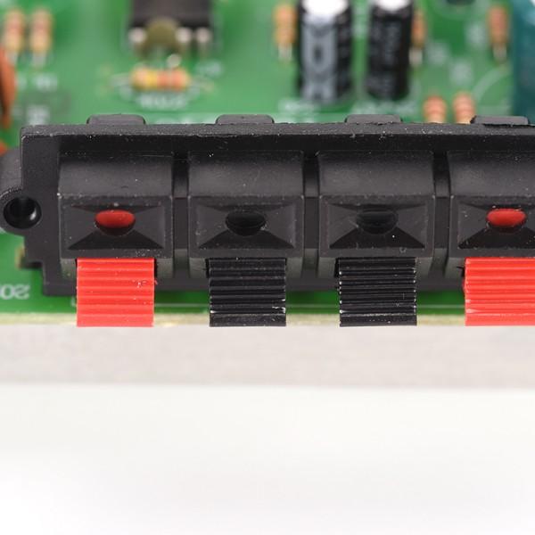 12V 60W stereo digital ljudförstärkarkort elektroniskt C