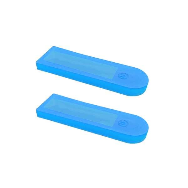 2st Dash Board Panelskydd för M365 1S Pro 2 Electric Sc Blue