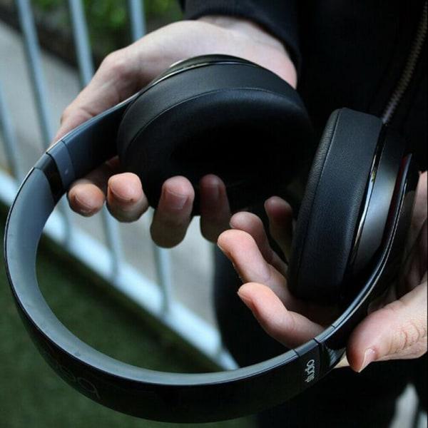 Beats Studio Trådlöst trådlöst utbytbara öronkuddar Ear Headset Pad