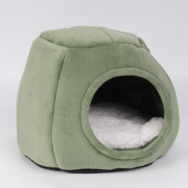 marsvin sovsäng hamster igelkott litet husdjur varm bur ca Green M