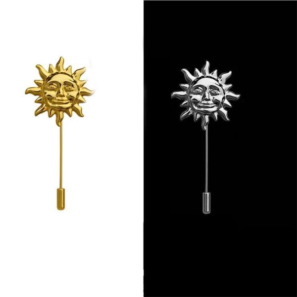 vintage brosch smycken tillbehör passar broschnål för bröllop f A4