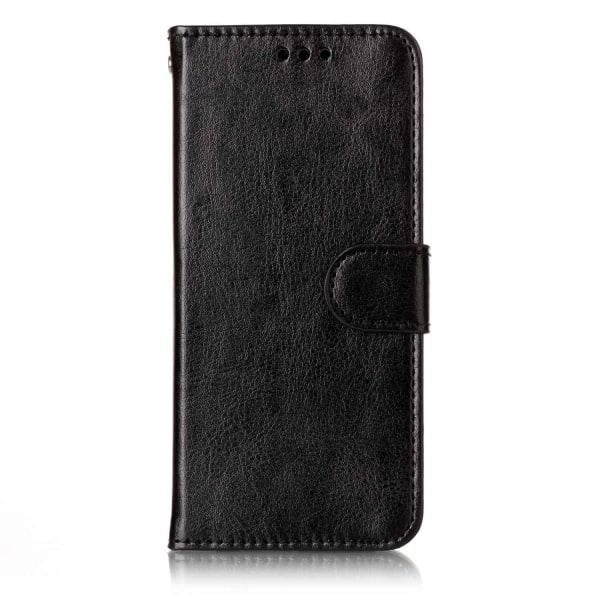 iPhone 11 - Plånboksfodral Välj Färg röd