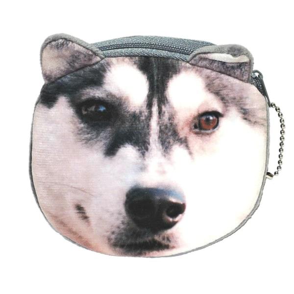 Lille pung - Hund - Pung - Minipose [H8]