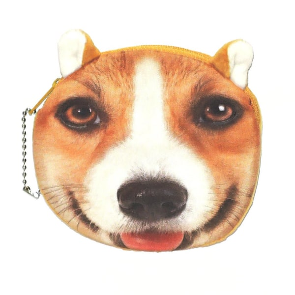 Lille pung - Hund - Pung - Minipose [H7]