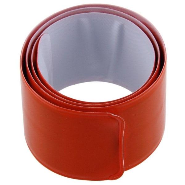 Reflekterende tape - Rund [30cm] - Orange Orange