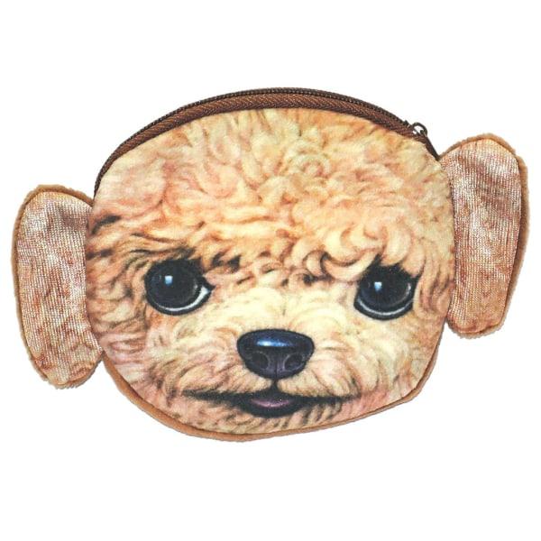 Lille pung - Hund - Pung - Minipose [H1]
