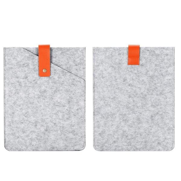 Laptop cover 11 tommer! Light grey