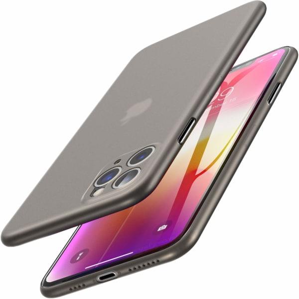 iPhone 11 Pro | Världens Tunnaste Skal Grey