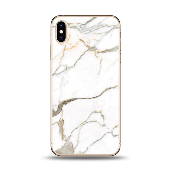 Marmor - iPhone XS MAX White