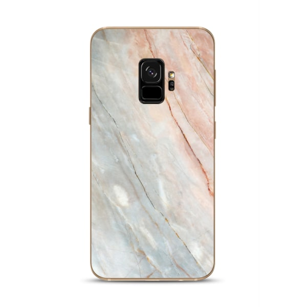 Marmor - Samsung Galaxy S9 Pink