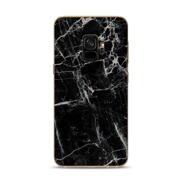 Marmor - Samsung Galaxy S9 Black