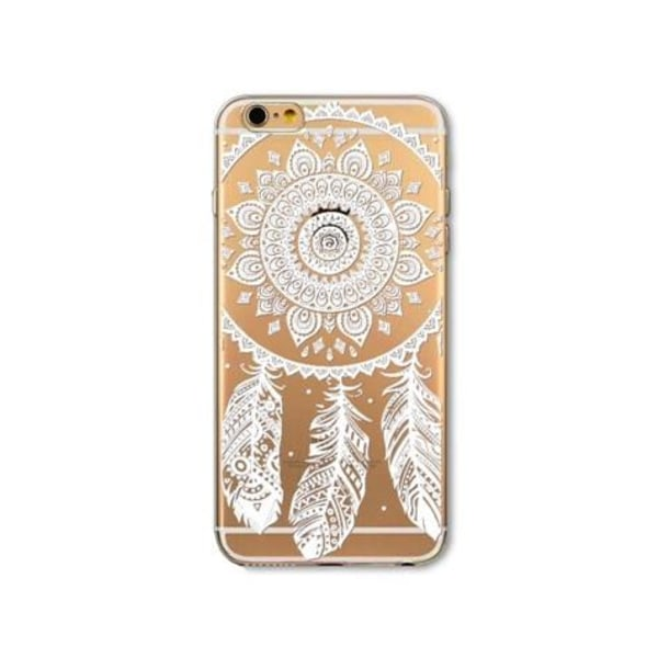 Indianskal - iPhone 6/6s Transparent