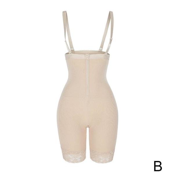 Kvinnors hela kroppen Shaper bantning Shapewear företag mage korsetter