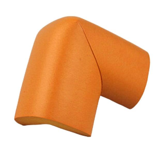 Säkerhetsskum Bumper Furniture Baby Guard Strip Desk Corner Pro Orange