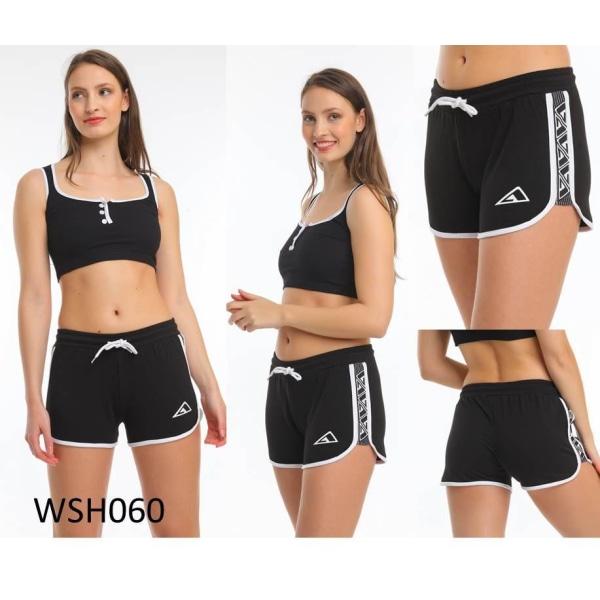 Högstaberg Sport Shorts  Turkos S