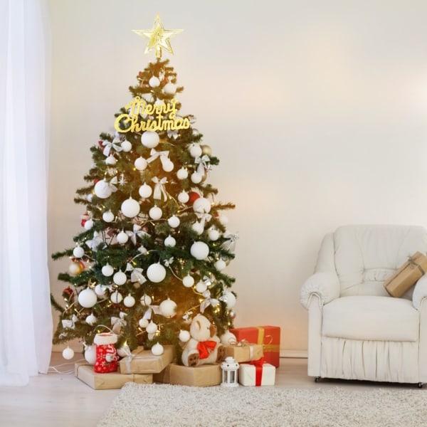 Hem Julgranstoppare, julgransprydnad 1